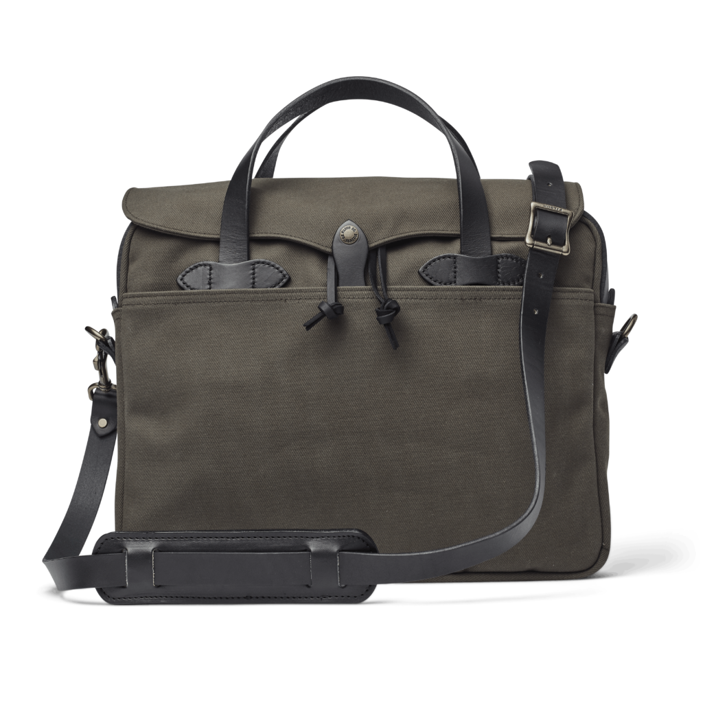 Filson Rugged Twill Valigetta 24 ore